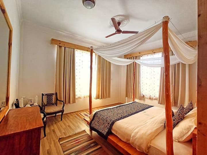 Meraki Cottages - Superior Room 2