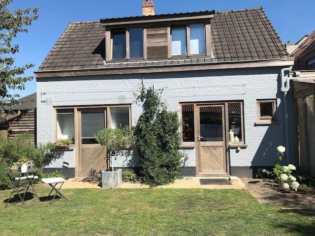 Cosy house