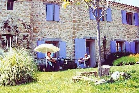 Gîte rural du Janigou 4 personnes - Apartment