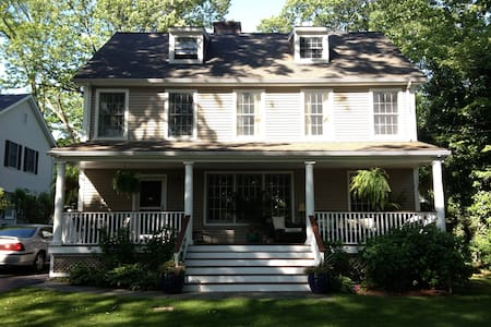 Darien ct. country home - Darien - Talo