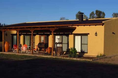 Casa Deluxe - Quiet villa on the vineyards