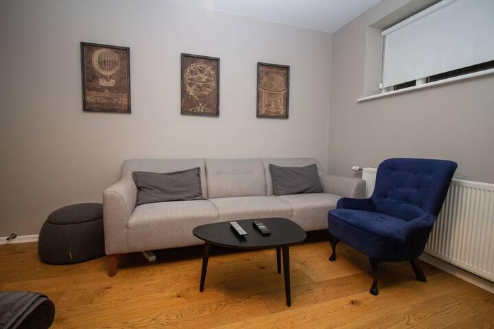 Reykjavík Central Apartment - Best Location