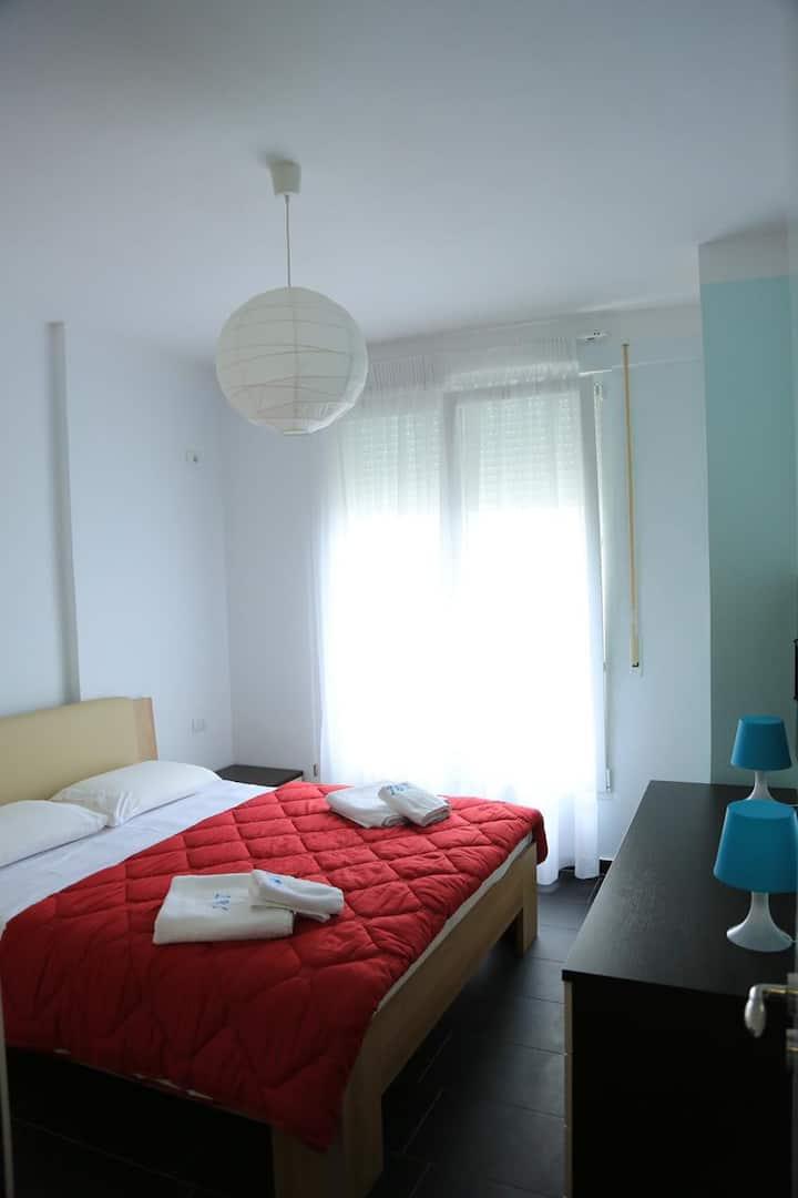 harmonia apartment