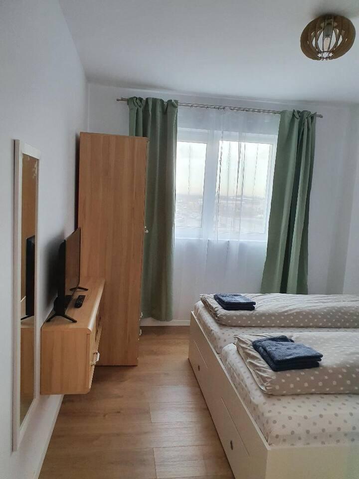 Apartment 2 bedrooms Torontalului
