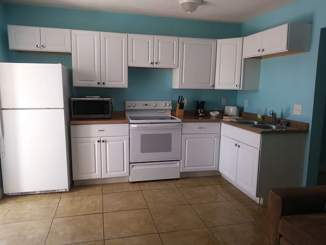 Spacious One Bedroom Apartment  in St. Pete Beach, FL