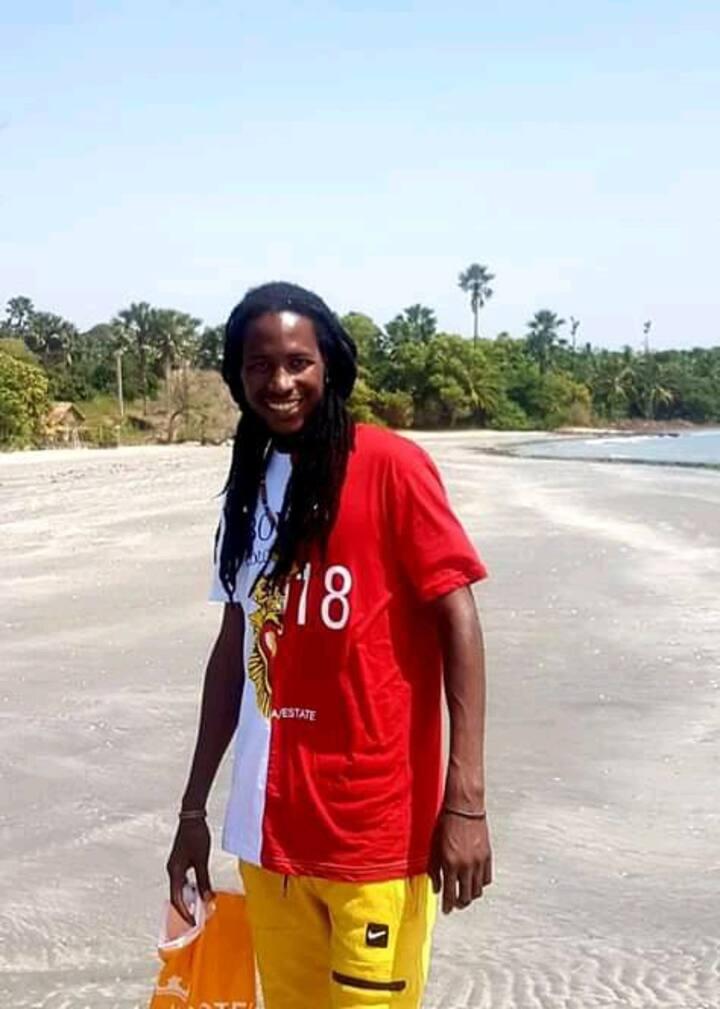 L expériencede la vie au Sénégal de la teranga