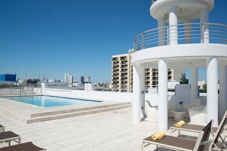 Ocean Drive Apartment #403