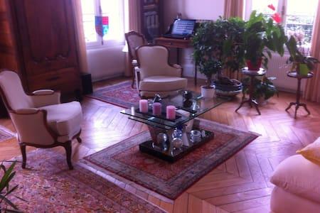 bel appartement entièrement rénové - Meulan-en-Yvelines - Muu