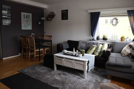 Room in the Center of Fredrikstad