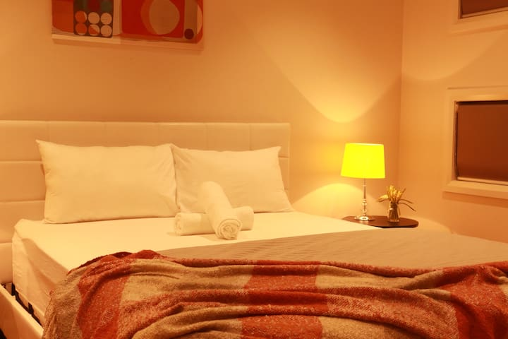 Comfort Living 10min to MELAirport & 20min to City