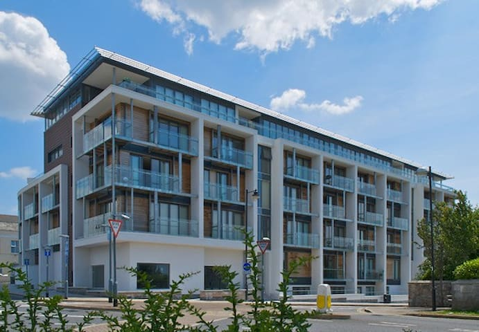 Contemporary 2 Bedroom Apartment - Plymouth - Apartment