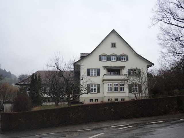 Villa Farnsburg - Gelterkinden - Willa