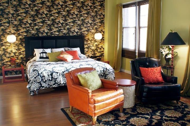 Fountainview Inn - Suite 306