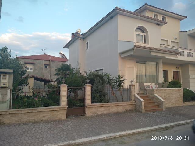 Nikoleta House