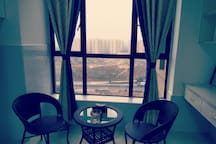 『溪湖美舍』●民宿●度假式公寓——双间
