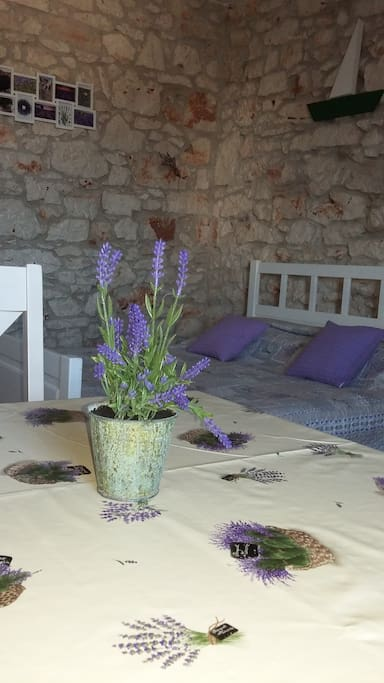 Apartment Spiritus Mare - Lavandula