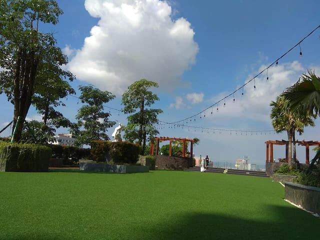 Makassar Vida View Apartment