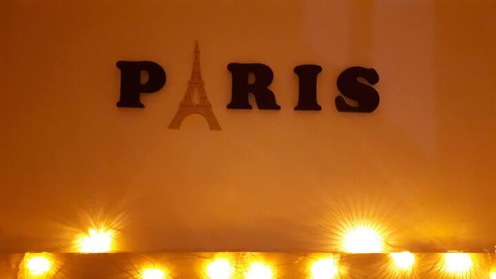 Apartamento Paris You919