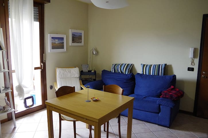 A casa di Monica