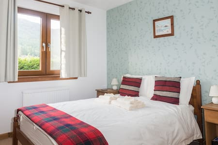 Ash Double Room with Mountain View - Bed & Breakfast
