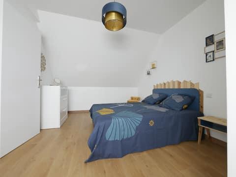 LE CHAMP MICHEL - Appartement lumineux et cosy