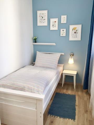 Nice small modern room