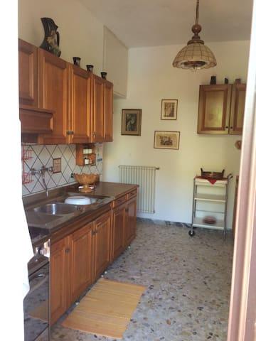 Appartamento Passoscuro