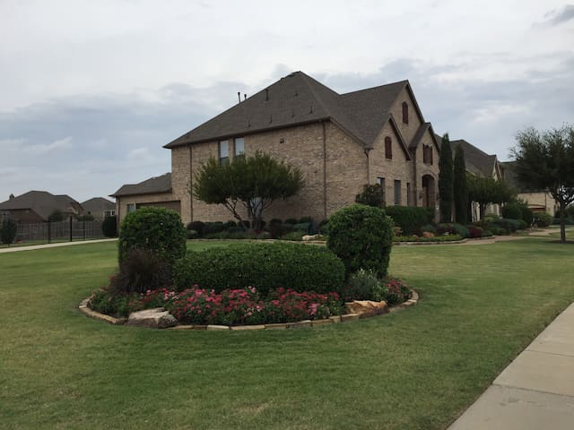2 Private Bedrooms with 2 Baths - Plano - Bed & Breakfast