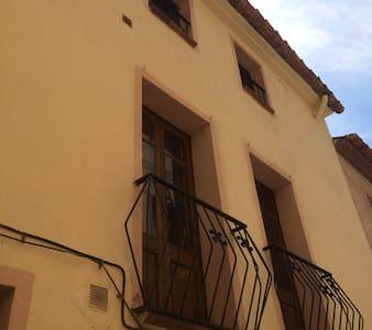 APARTAMENTO RURAL . - Apartment