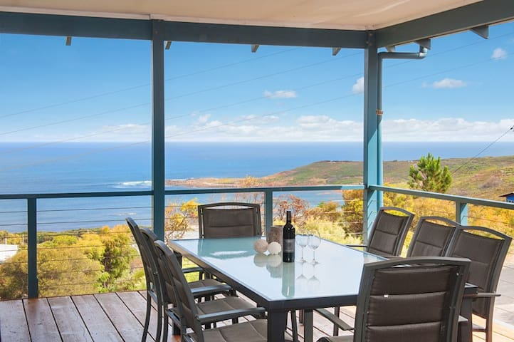Juniper House - near Margaret River - Gracetown