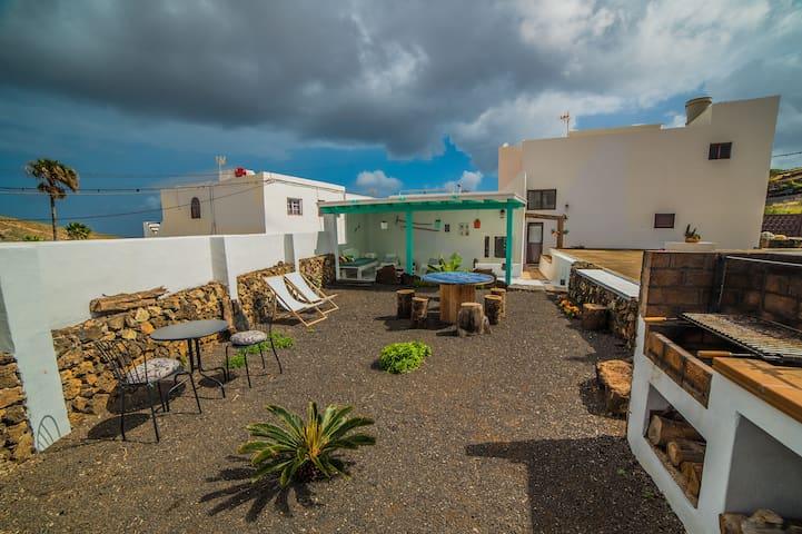 Casa El Cerco - Tabayesco - Huis