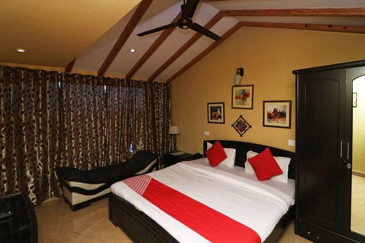 OYO Capital O Furnished Room in Dharamshala
