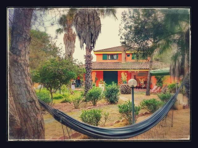 Villa in Sardegna