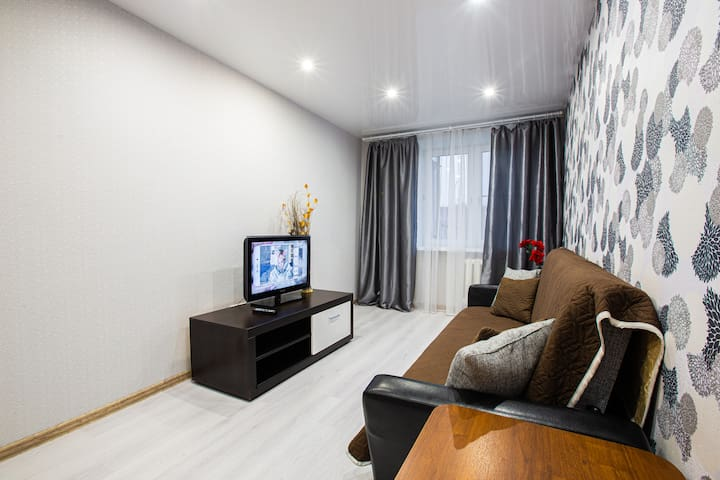 Comfort апартаменты на Сойфера 1