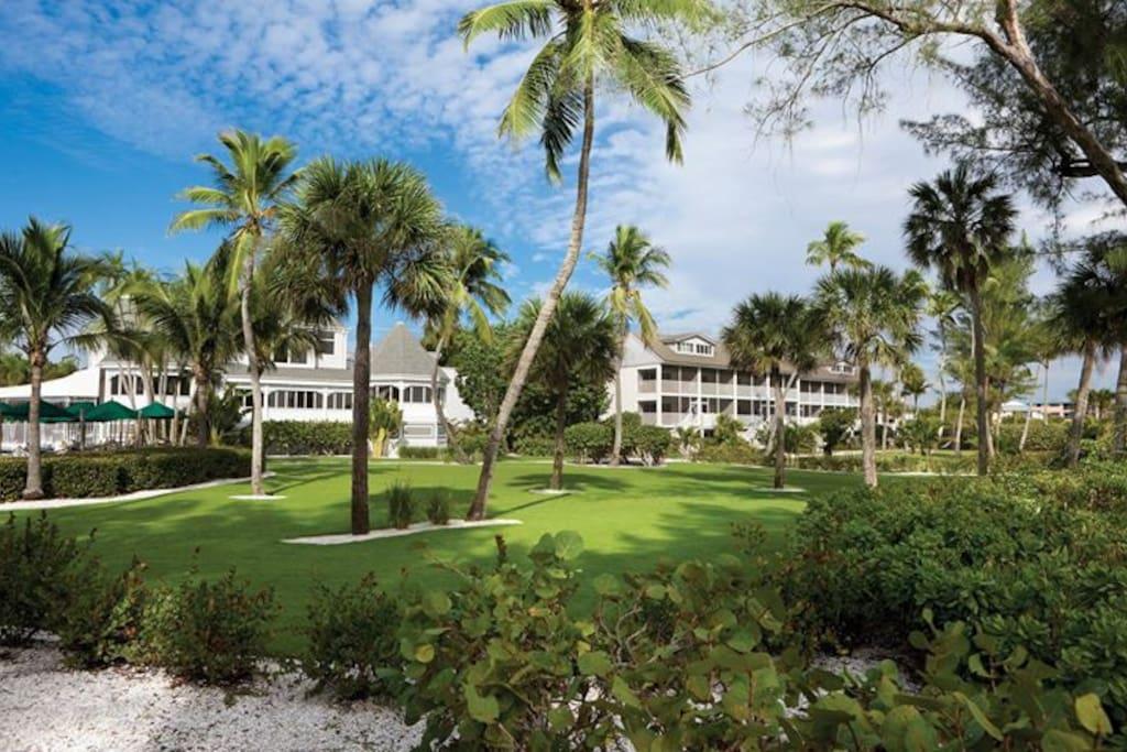 Sanibel Island 2br 2bath Condo Rental 9 15 9 22 In Sanibel Florida United States