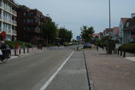 APPARTEMENT AU ZOUTE - Knokke-Heist - Daire