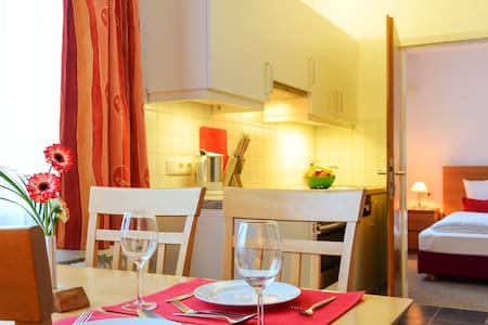 Cosy Budget Apartment in Bad Ischl - Adults Only