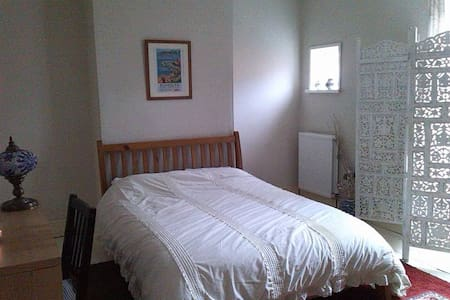 Cosy, spacious double room - Derby