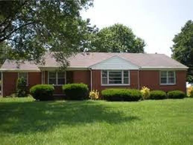Trenton House