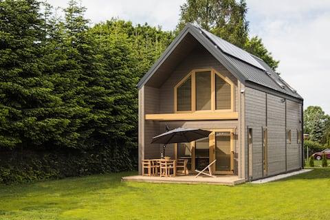 Green House - w zgodzie z naturą.