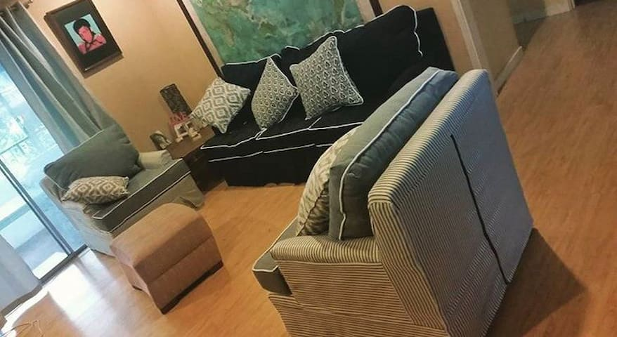 A Pet Friendly Subic Bay Vacation Home