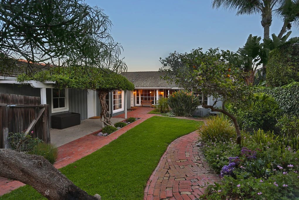 Home is inside the private gated community at Rincon