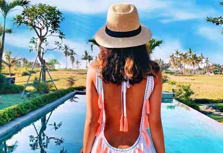 #HONEYMOON Getaway/Private Pool/Instaworthy/SN.D