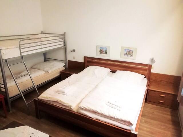 Gästehaus Boppard, günstig & zentral(Doppelzimmer)