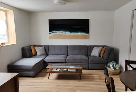 Cozy Southside Suite