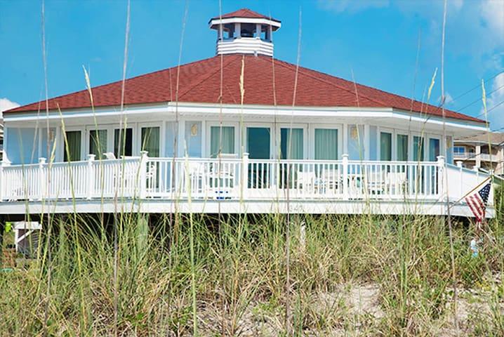 """Ocean Glory"" - Fernandina Beach - Dom"