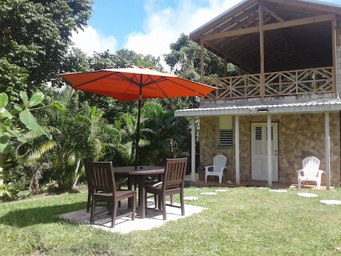 ScottGullyEcoLodge / Private Stay