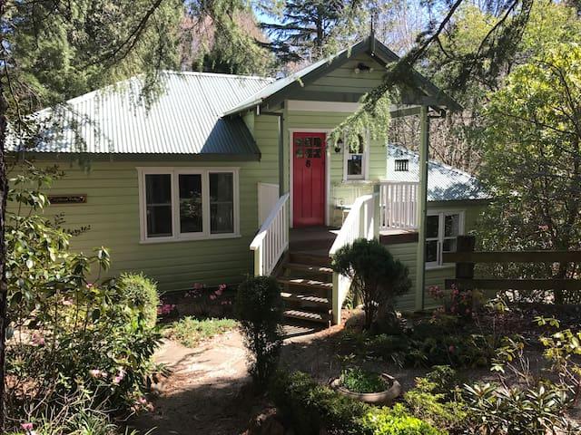 Highland Cottage Leura