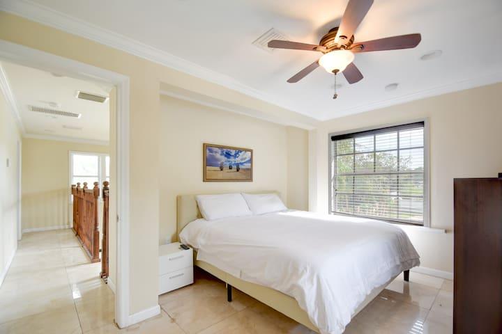 Bedroom 2 - Building 4