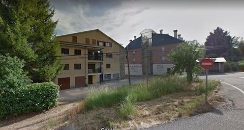 Alquiler de Piso en carretera Lago de Sanabria